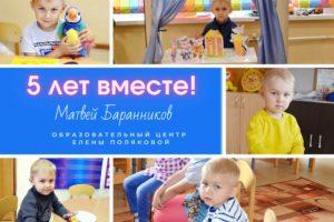 Матвей Баранников