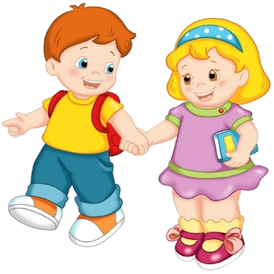 Playing-children-clip-art-clipartcow